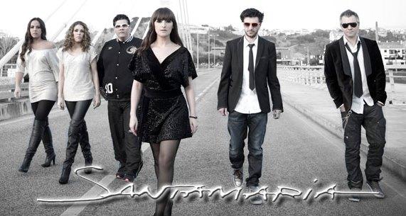 Biografia   Santamaria