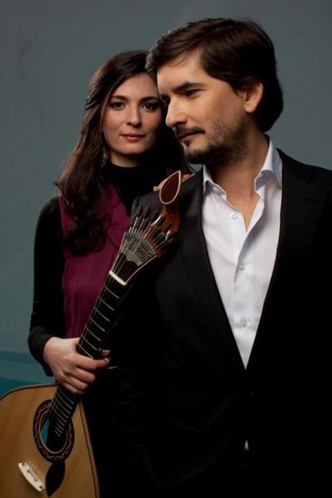 Rodrigo Costa Félix & Marta Pereira da Costa