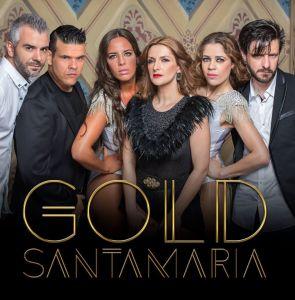 gold santamaria download capa