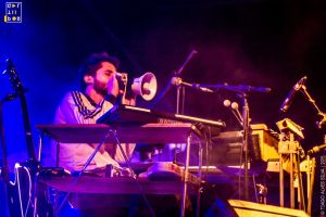 Noiserv - David Santos