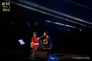 Tiago Bettencourt & Márcia