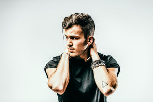 "David Carreira revela ""3 Project"" a história por detrás do álbum ""3"""