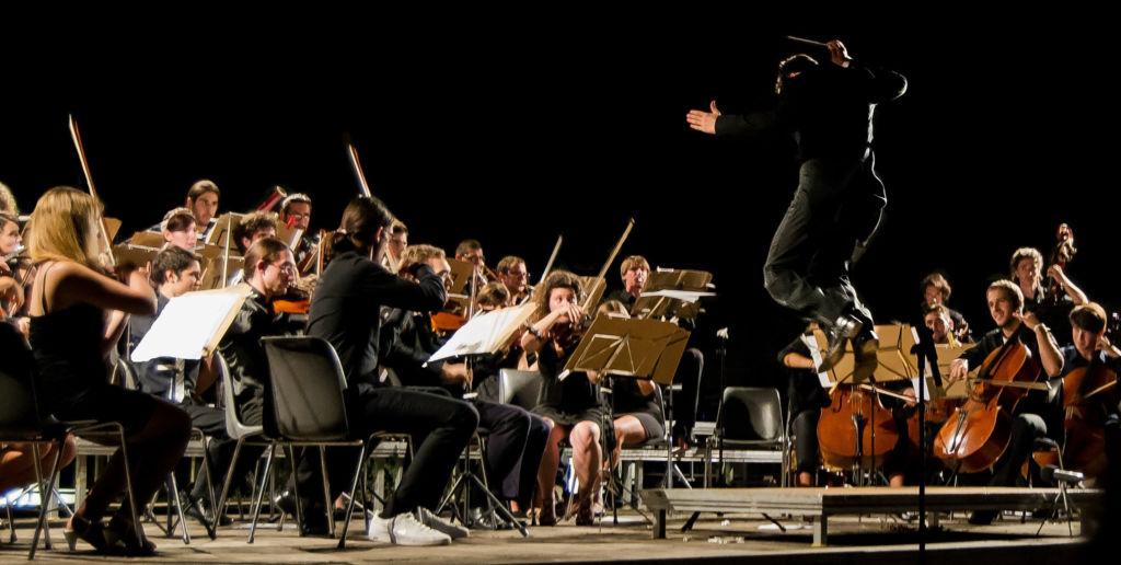 International Promenade Symphony Orchestra