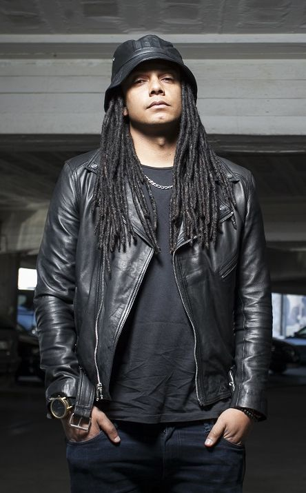 Jimmy P - rapper portuense porto - entrevista - hip hop