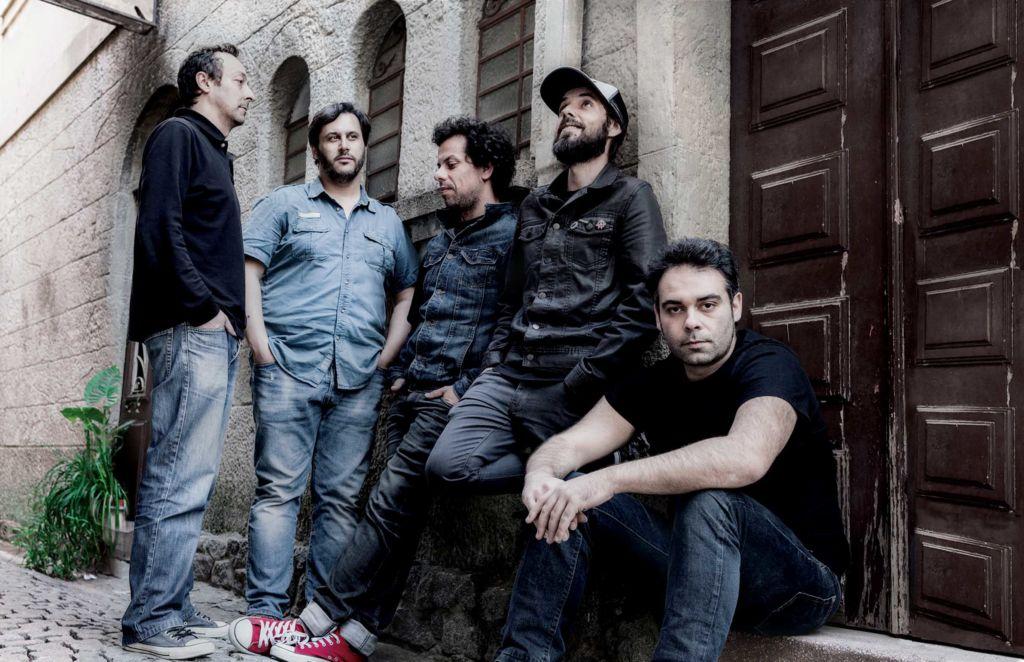 Patinho feio - banda rock - Para não se estar calado - disco