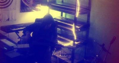 SaiR-estúdio