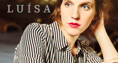 Luisa Sobral com novo álbum