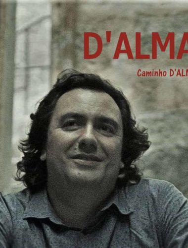 Joaquim Carlos Silva - D'Alma