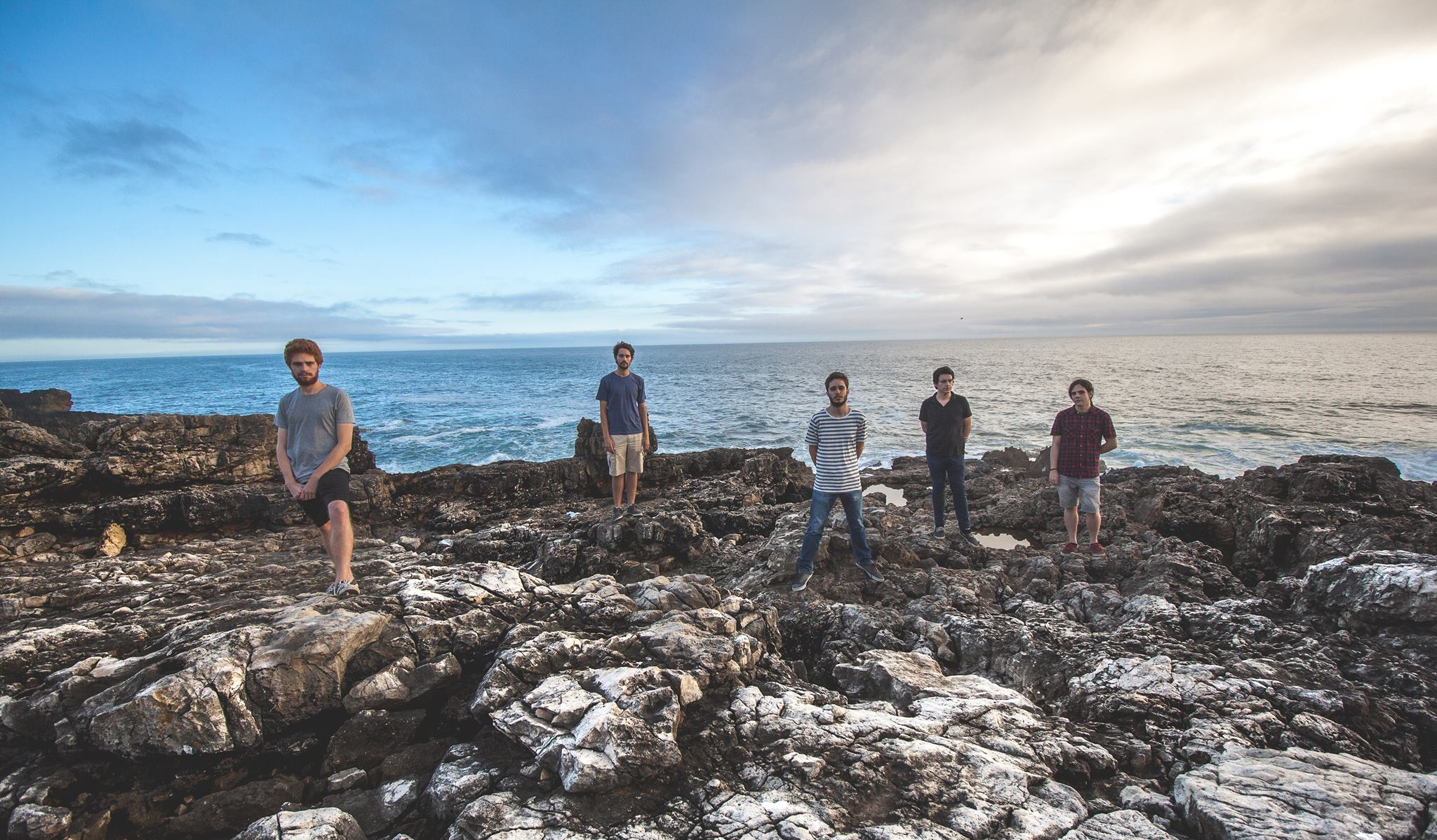 Esfera, banda de rock progressivo de Setúbal