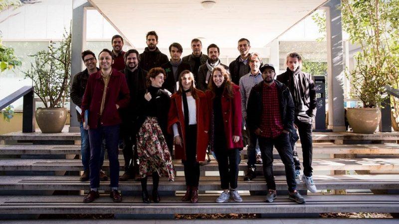 Compositores  - Festival RTP da Canção 2017