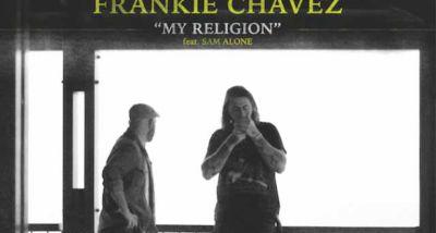 Frankie Chavez - nova canção