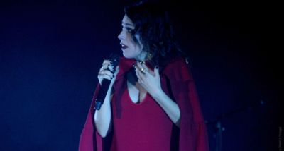 Deolinda - Coliseu - Ana Bacalhau 2
