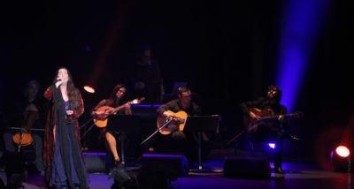 Dulce Pontes - Tivoli - Peregrinação (1)