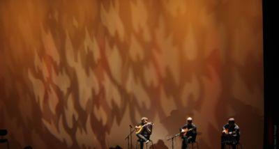Concerto de homenagem à guitarra portuguesa