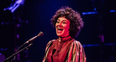 Maria João - jazz português