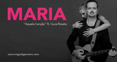 Miguel Gameiro e Cuca Roseta - Aquela Cançãp