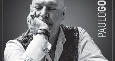 Paulo Gonzo - Diz-me - Capa - disco - download - letra