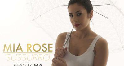 Mia Rose - Sussurro - Tudo Pra Dar