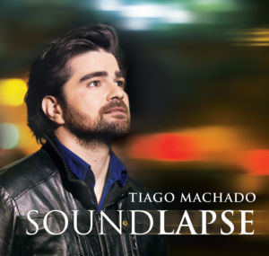 Tiago Machado - pianista - compositor