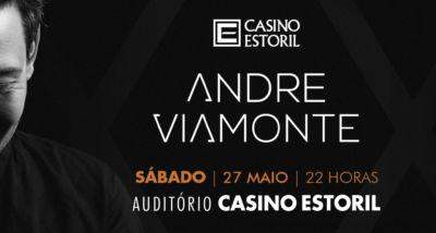 André Viamonte - VIA - concerto