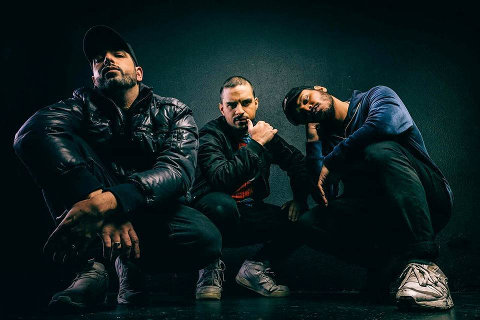 MGDRV - DRAIVE - hiphop - MegaDraive