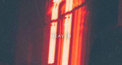 Richie Campbell - Heaven - letra - lyrics tradução