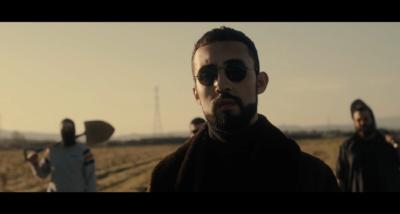 Oliude - O Justiceiro - Mike El Nite