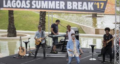 David Carreira - Lagoas Summer Break