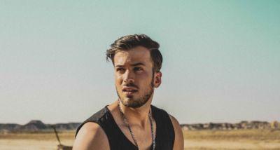 David Carreira - Ficamos por Aqui - letra - lyrics