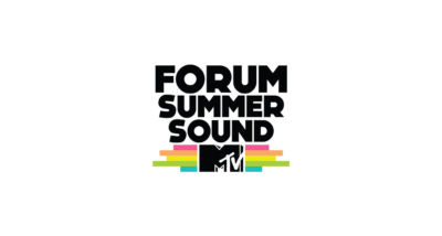Forum Summer Sound by MTV 2017 Cartaz