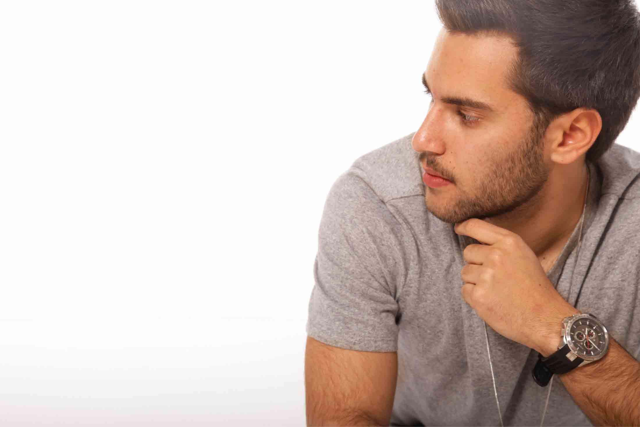 DJ e produtor conimbricence Francisco Cunha
