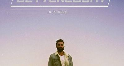 Novo disco - Tiago Bettencourt - A Procura