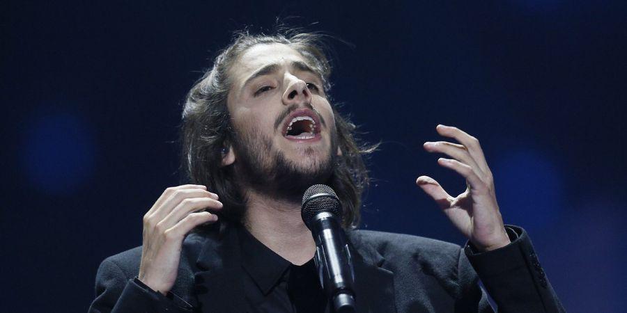 Salvador Sobral - doença - concertos - amar pelos dois - eurovision