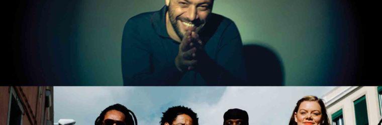 António Zambujo - Língua Franca - Grammy Latino