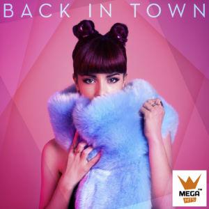 MIMICAT - Back inTown - novo disco
