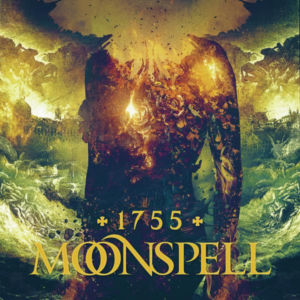 Moonspell - 1775 - álbum