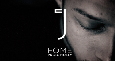 Slow J - Fome (Prod. Holly) - letra - lyrics