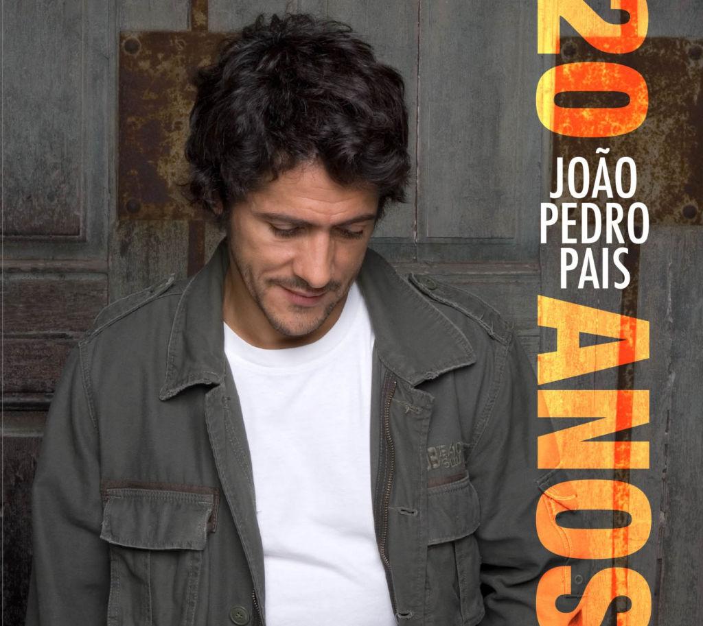 Faz Tempo - João Pedro Pais - 20 anos