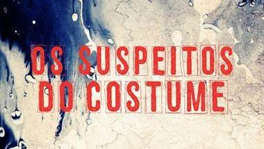 Suspeitos do Costume - Vol. 1