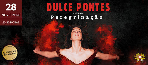 Dulce Pontes - concertos