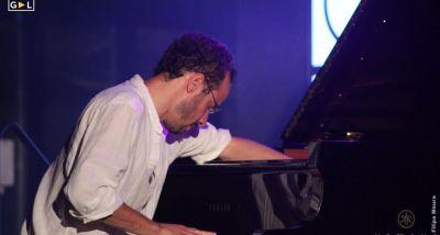 Festival Clazz Lisboa - Júlio Resende