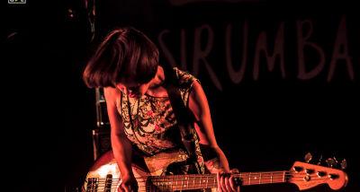 Linda Martini - Cláudia Guerreiro