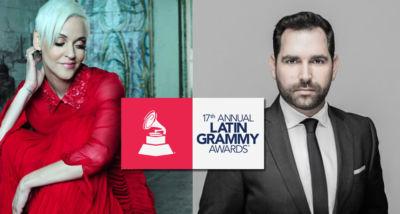 Mariza e Marco Rodrigues nomeados para os Grammy Latinos