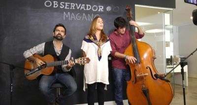 Magano - projeto de Cant Alentejano