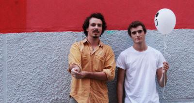NOOJ-banda-Miguel Afonso-Skronk de Almeida