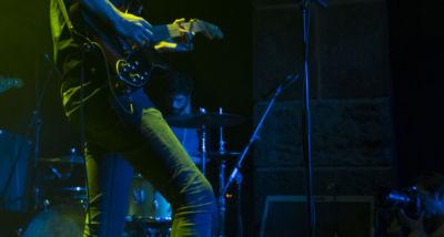 Marvel Lima @ Musicbox