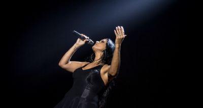 Rita Guerra celebrou 30 anos de carreira
