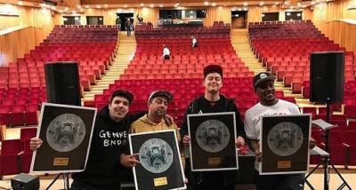 Beatbombers - IDA World DJ Championships