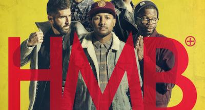 Mais - disco - HMB