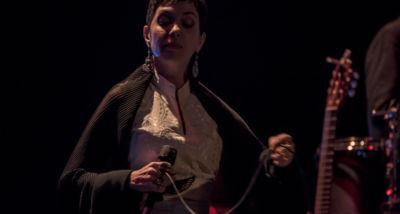 Teresa Salgueiro - Museu do Oriente